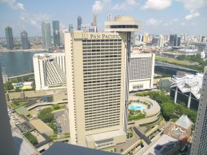 Singapore helps drive strong Asian hotel investments