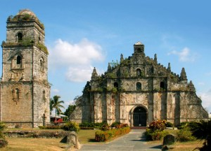 Paoay-Church-Ilocos