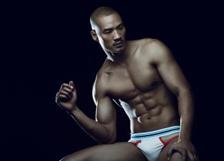 The Philippines now has its first male supermodel (video)
