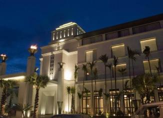 First Park Hyatt hotel opens in Cambodia