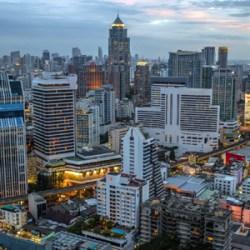 IMF cuts Thai growth forecast by half