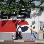 Pepsi follows Coke to Myanmar