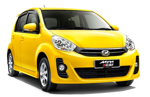 Perodua to boost investment, sales