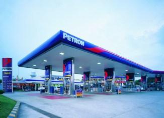 Philippines' Petron provoking Petronas