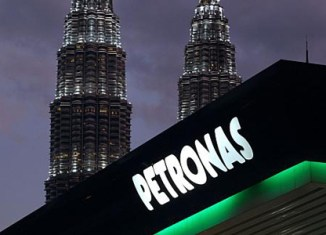 Malaysia government to cash in $43b from Petronas