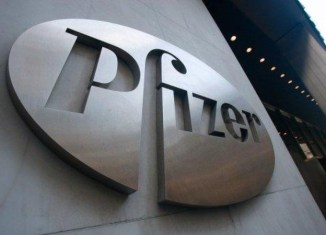 Pfizer enters Cambodia