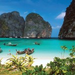 Thailand expects 28 million tourists in 2014
