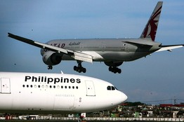 Phil air transport