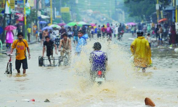 Phil Floods