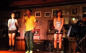 The Philippines' secret success: Exporting the tunes