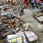 World Bank steps up Philippine typhoon aid to $1b