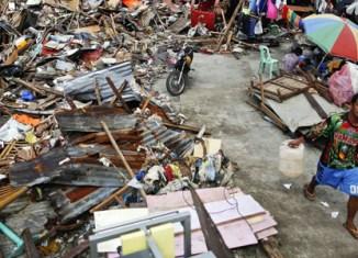 World Bank steps up Philippine typhoon aid to $1b