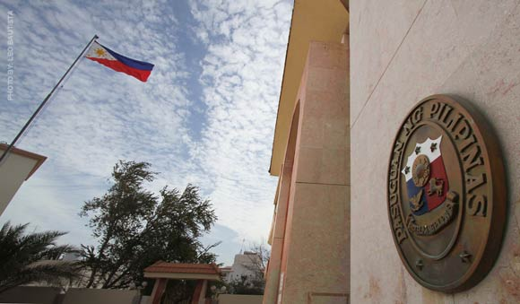 Qatar, Philippines to sign investment pact
