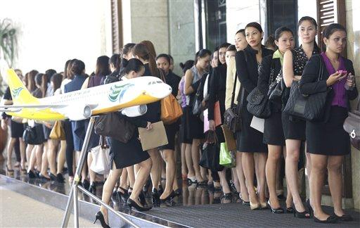 Philippine job growth lowest in ASEAN-5
