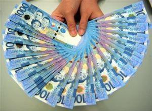 Philippines-peso