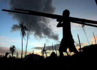 Philippines launches $8.17b Haiyan rebuilding plan