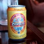 Phnom Penh beer