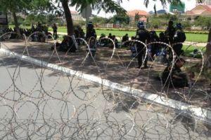 Phnom Penh clashes