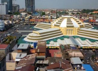 ADB gets involved in Cambodia's post-election impasse