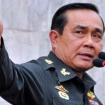 Junta chief appointed new Thai prime minister, industrial sentiment improves