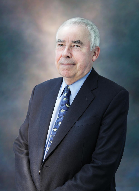Prof Ken Heskin 2 Low