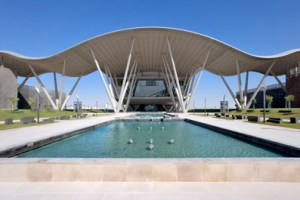 Qatar Science and Technology Park – Where research goes to work