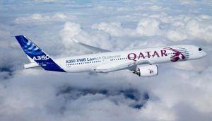 Qatar-A350