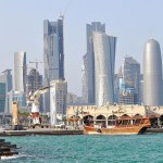 'Looking east' strategy of Qatar is a promising move