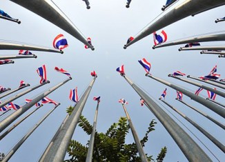 Thailand expects 1 million MICE visitors in 2013