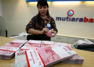 Japanese financial firm to buy Indonesia's Bank Mutiara