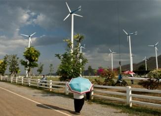 RVW Thai Wind