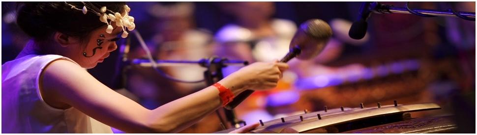 Rainforest Music Festival to kick off in Sarawak