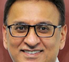 Ravi Manchanda Small