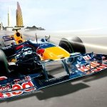 Thailand to rev up business with F1 debut