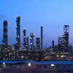 Iran to build six oil refineries in Indonesia