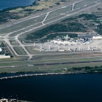 Singapore's Changi wins auction for Rio airport