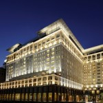 Union Properties sells Ritz Carlton in Dubai to pay off debts
