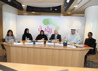Ro'Ya workshop in Dubai focuses on business plan fundamentals
