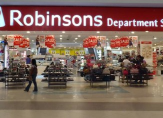 Robinsons Retail gets green light for $950m listing