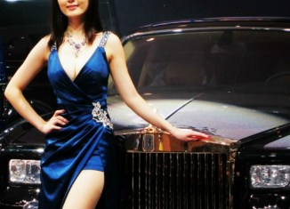 Rolls-Royce to open showroom in Cambodia