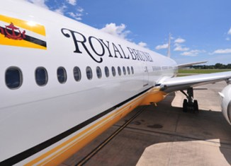Royal Brunei the first ASEAN airliner to deploy 787s