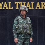 European Union scales back ties with Thailand's junta