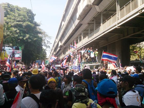 Royal Thai Police6_Arno Maierbrugger
