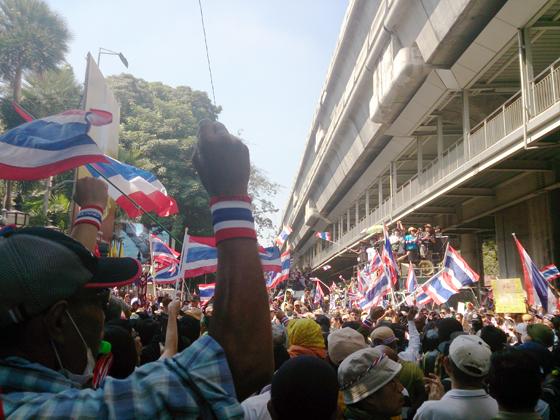 Royal Thai Police7_Arno Maierbrugger
