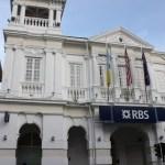 Royal Bank of Scotland seeks Middle East investors