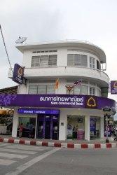 Thai bank profits surges ahead of Basel III