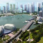 Singapore property prices reach new peak