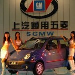 General Motors to build new car factory in Indonesia