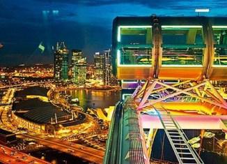 Singapore to surpass Tokyo as Asia's millionaires hub