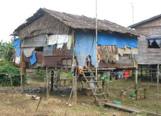 Sarawakians 'poorest in Malaysia'